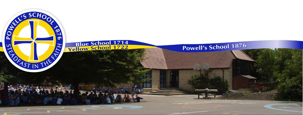 Powell's C of E Primary School images